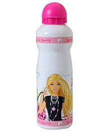 Ramson Barbie Water Bottle