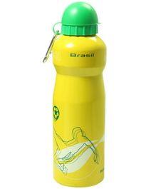 Ramson - Brasil Water Bottle With Cap