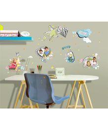 Decofun High School Musical Wall Sticker - Multi Color