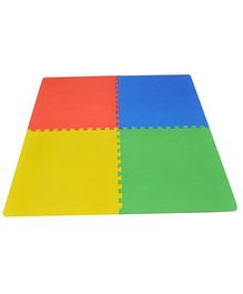 Toys4fun Play Mat - Multicolour