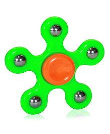 DealBindass Hand Spinner  Multi-Color