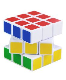 UA Cube Speed Puzzle - Multicolor