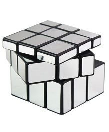 UA Cube Mirror Puzzle - Multi-Color