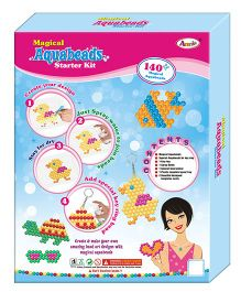 Annie Magical Aquabeads Starter Kit - 140 Beads