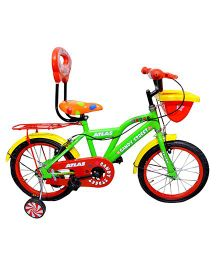 Atlas Candy Street Bicycle 16 Inches