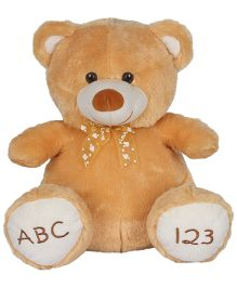 Ultra Teddy Bear Soft Toy Brown - Height 38 cm