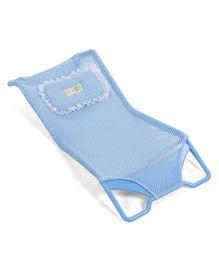 Baby Bath Rake - Blue