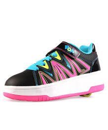 Heelys Pop Shoes - Black
