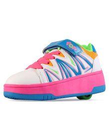 Heelys Pop Shoes - White