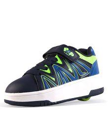 Heelys Pop Shoes - Navy Blue
