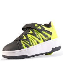 Heelys Pop Shoes - Grey