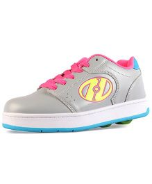 Heelys Casual Shoes with Lace - Grey