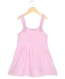 Tia'S Closet Lily' Dress - Pink