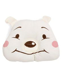 Baby Pillow - Cream