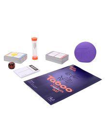 Hasbro Taboo Card Game