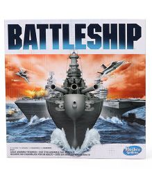 Hasbro Battleship - Grey