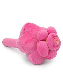 Musical Hammer Soft Toy Pink - 24 cm