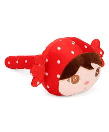 Musical Hammer Soft Toy Red - 24 cm