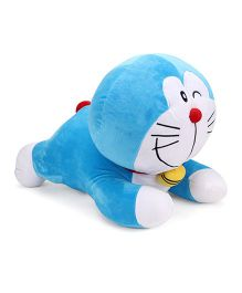 Doremon Crawling Soft Toy Blue - 48 cm