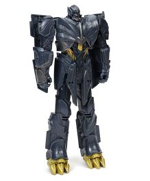 Transformers Generations Titans Return Megatron Figure - Black