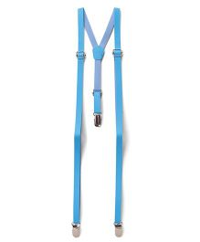 Kid-o-nation Suspenders - Blue