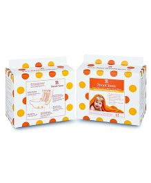 Bumchum Bamboo Disposable Nappy Pads - 24 Pieces