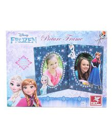 Disney Frozen Picture Frames - Blue