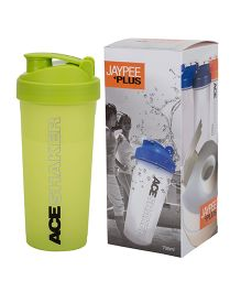 Jaypee Ace Shaker With Blending Ball Green - 700 ml