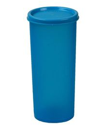Jaypee Tumbler With Lid Blue - 550 ml