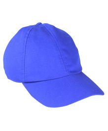 House Of Napius Radiation Safe Cap - Blue