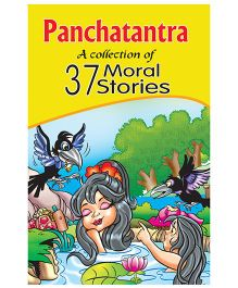 Panchtantra A collection Of 37 Moral Stories - English