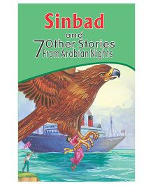 Sindbad & 7 Other Stories From Arabian Nights - English