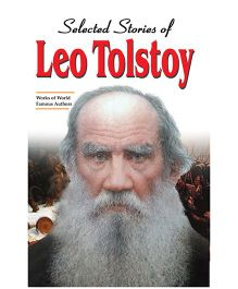Selected Stories Of Leo Tolstoy - English