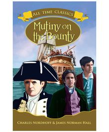 Mutiny On The Bounty - English