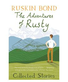 The Adventures Of Rusty - English