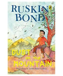 Dust On The Mountain - English