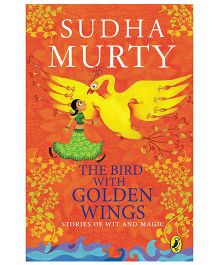 The Bird With The Golden Wings - English