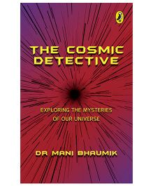 The Cosmic Detective - English