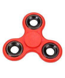 Smiles Creation Hand Spinner - Red