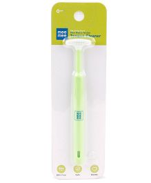 Mee Mee Tender Tongue Cleaner - Green