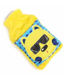 Baby Oodles Hot & Cold Water Bag Printed - Yellow