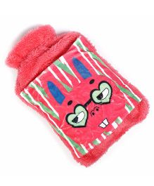 Baby Oodles Hot & Cold Water Bag Printed - Pink