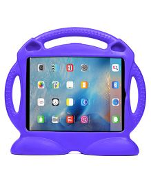 Baby Oodles Engine Face iPad Case - Purple