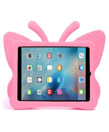 Baby Oodles Butterfly Shaped iPad Case - Pink