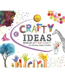 Crafty Ideas Book C - English