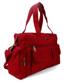 Mee Mee Mamas Bag MM 35089 - Red