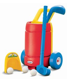 Little Tikes - Tot Sports Easy Hit Golf Set