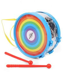 Speedage Musical Drum - Blue