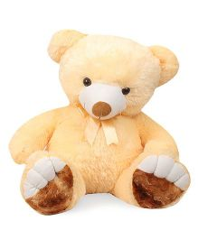 Liviya Teddy Bear Soft Toy Cream - 56.5 cm