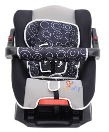 Sunbaby Car Seat - Black